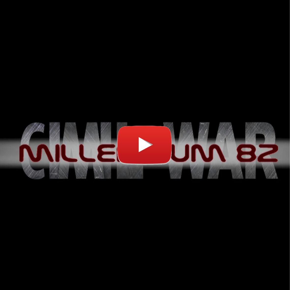 Cimil War Trailer Parody