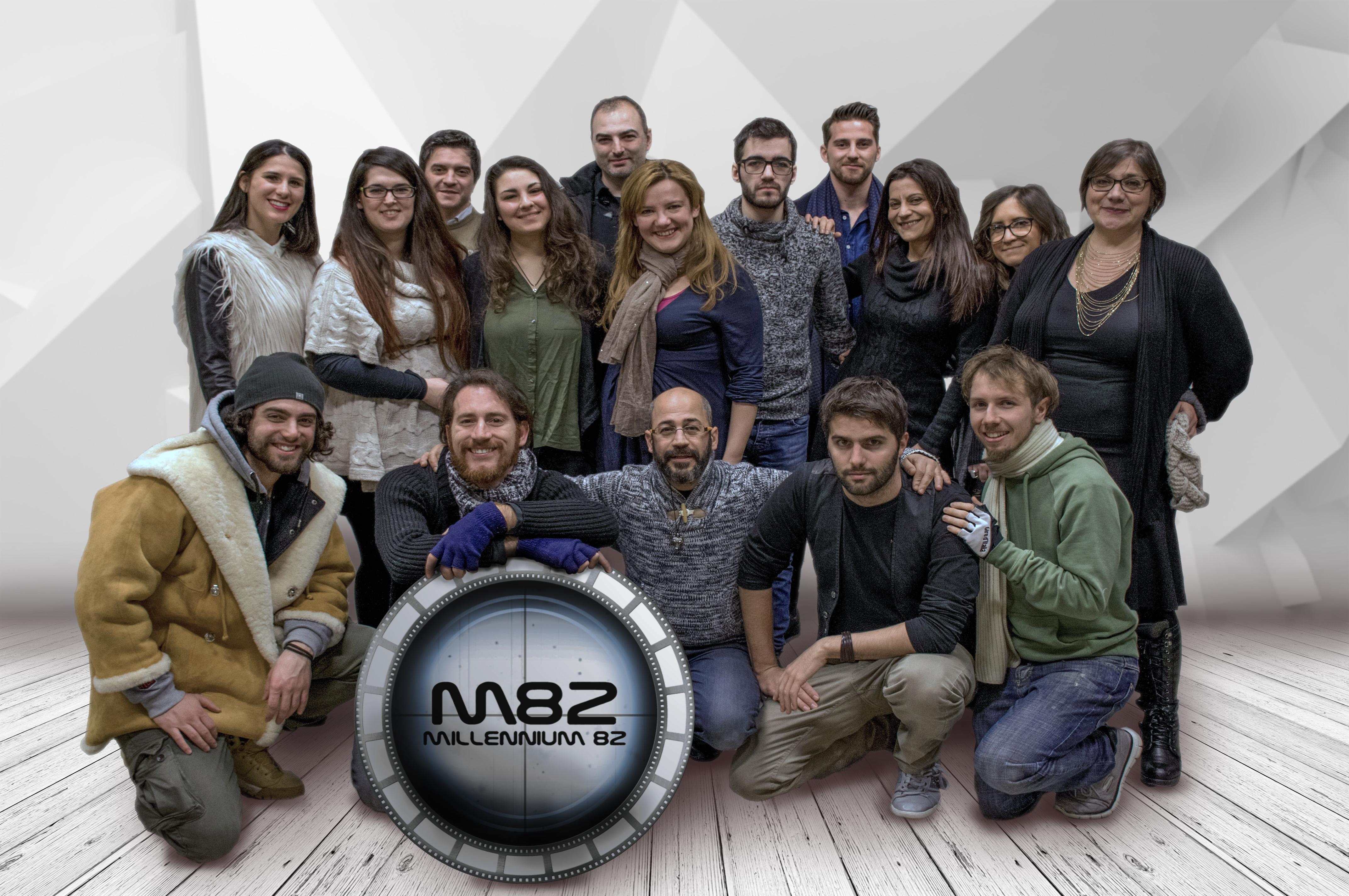 Buon Compleanno M82!!!