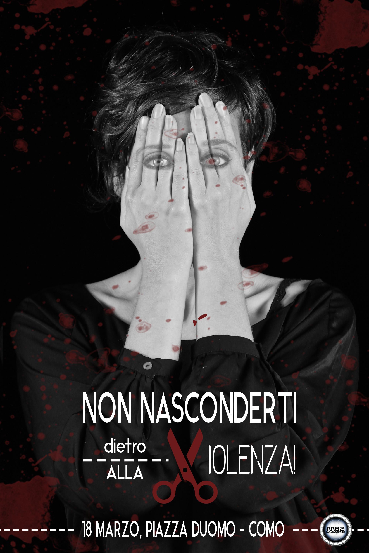 Flashmob #NoViolenza!