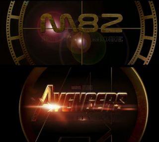 Avengers Infinity War Trailer Parody | M82