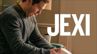 Ridiamo con Jexi, ma con attenzione!