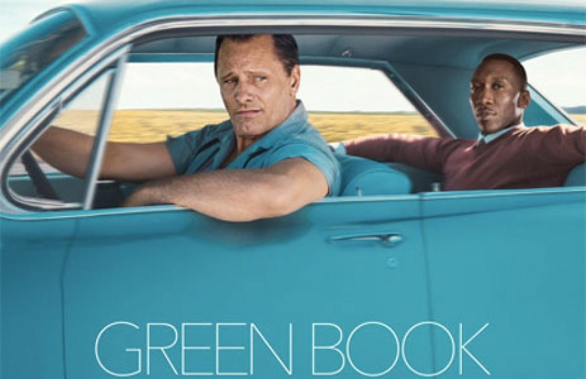 Green Book, un film che fa riflettere!