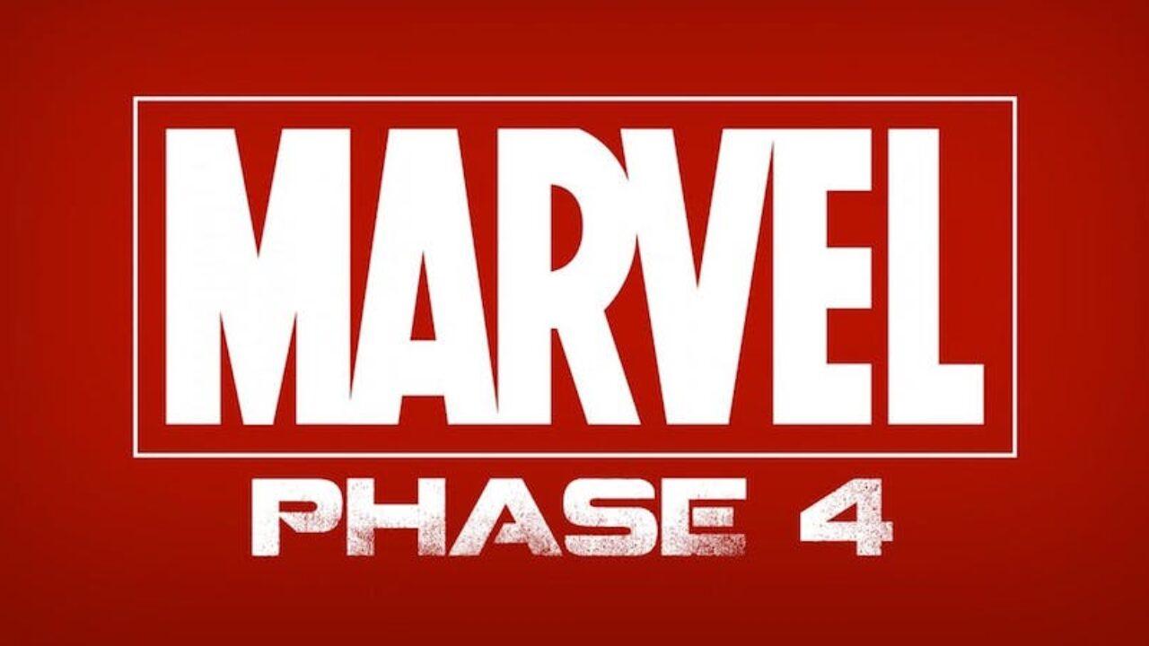 La Marvel si adegua all'emergenza, film rinviati!