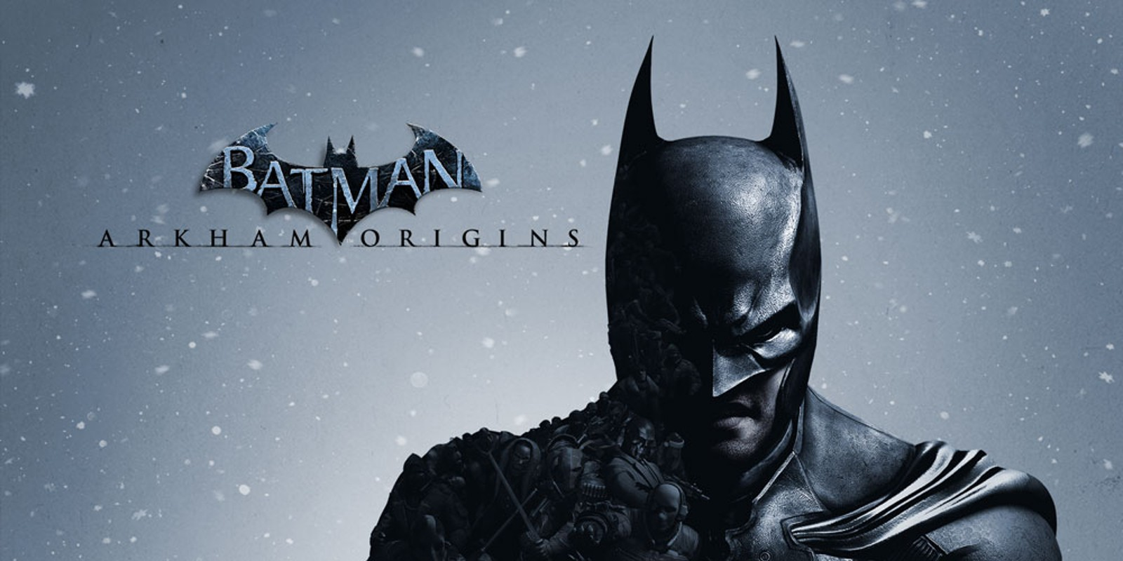 Back to the Game: Batman: Arkham Origins