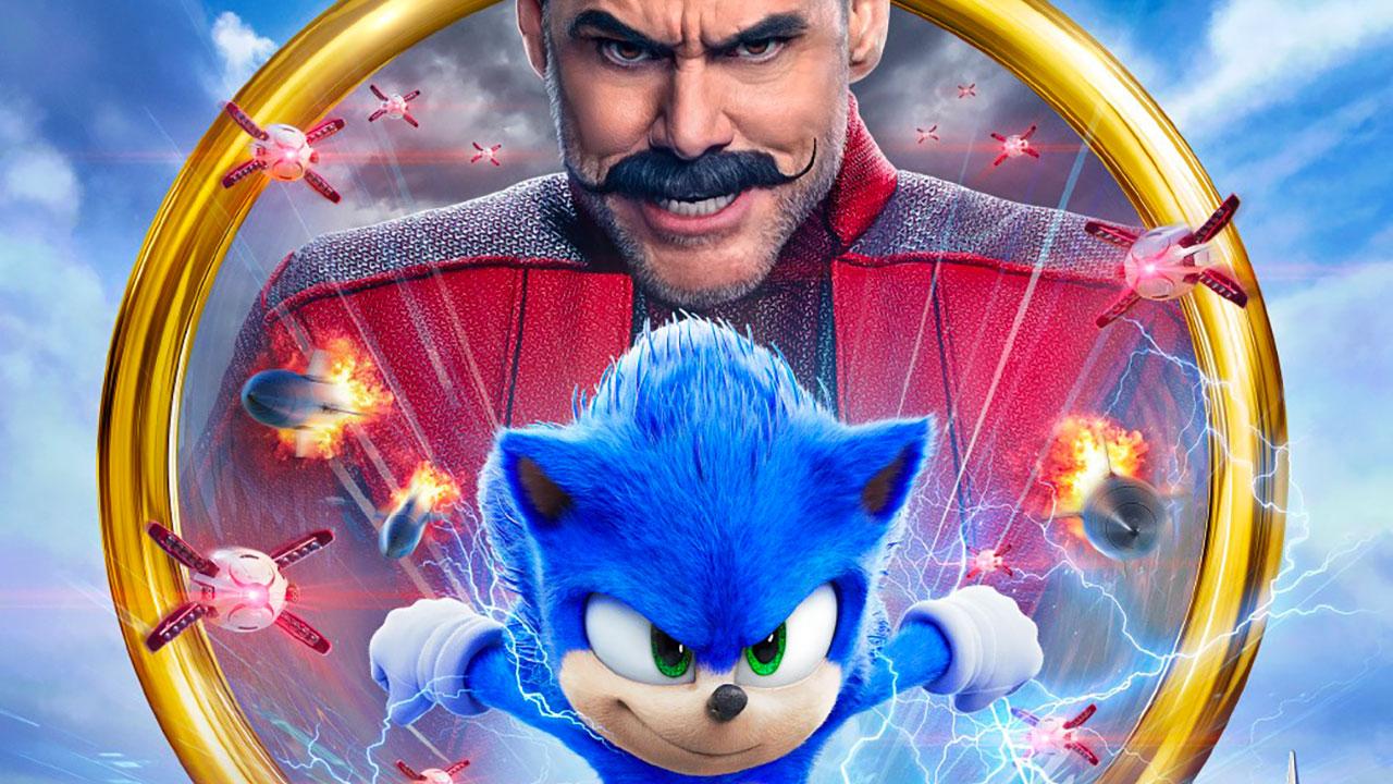 Sonic, dal videogioco al film