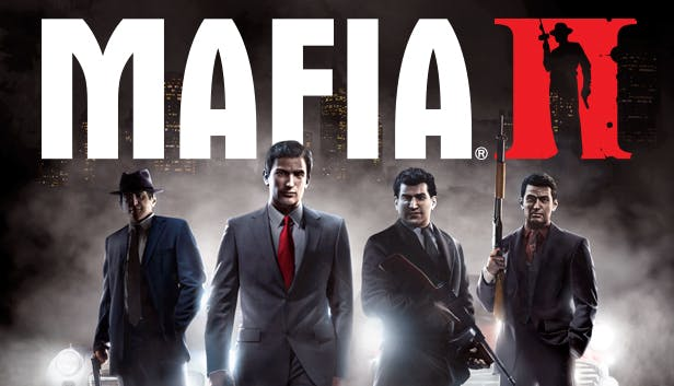 Back to the game: Mafia 2