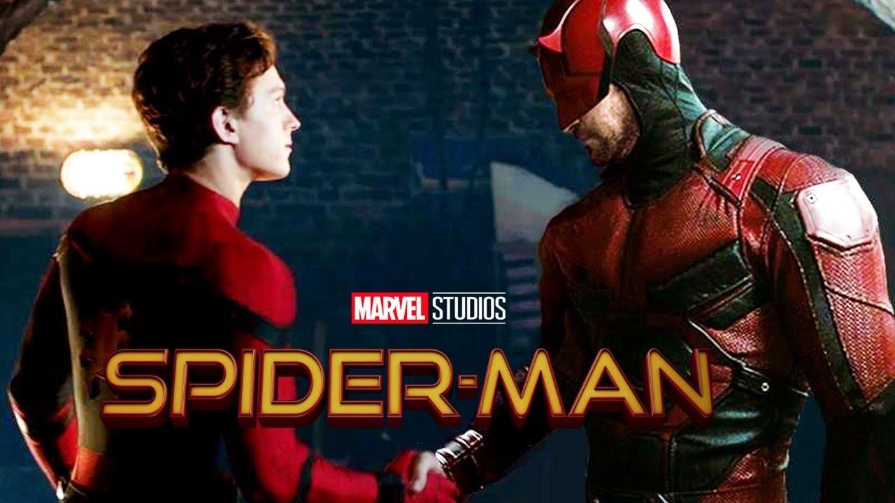 Spiderman e Daredevil insieme?