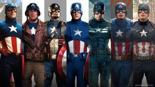 Captain America e il mistero dell'uniforme segreta