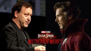 Sam Raimi dirigerà il seguito di Doctor Strange: ecco i possibili scenari