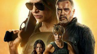 Terminator Destino Oscuro… con gli incassi!